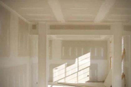 Interior-Plastering